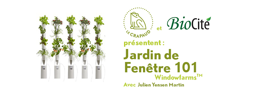Windows Farming