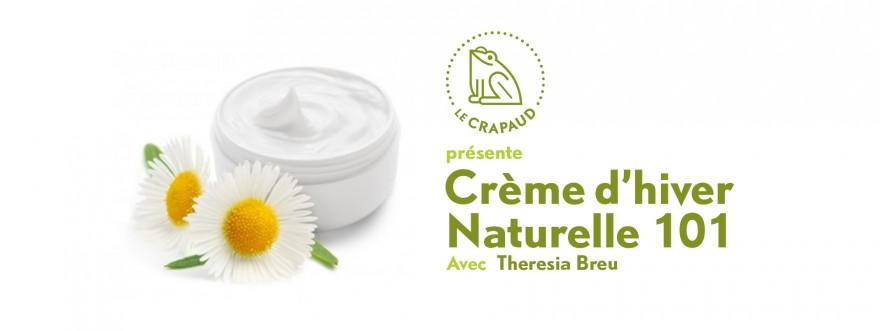 fcbk.banner - Crèmes naturelles 101