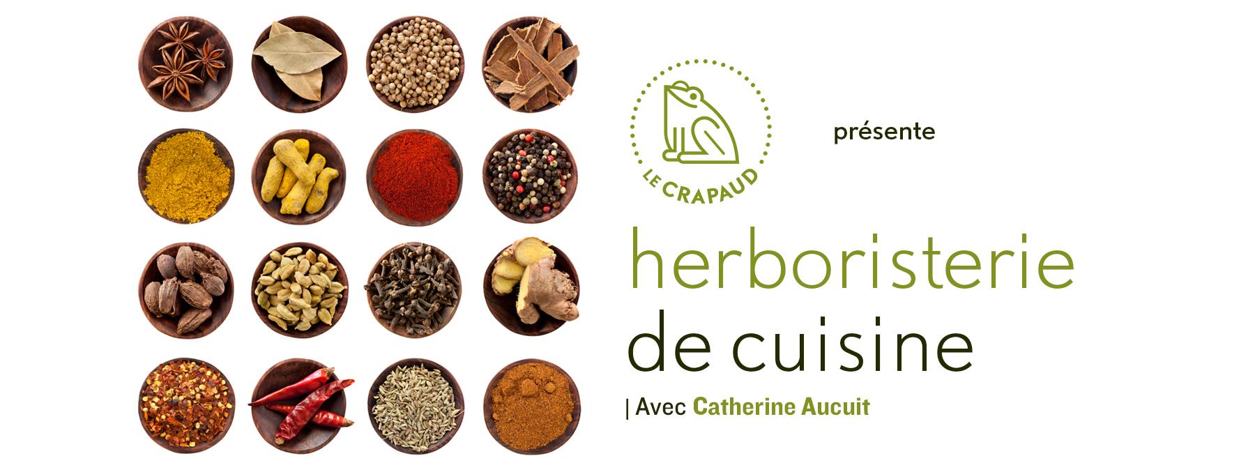 fcbk - herboristerie de cuisine