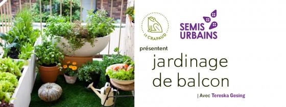 Jardiner en ville : Solutions pour le potager balconier