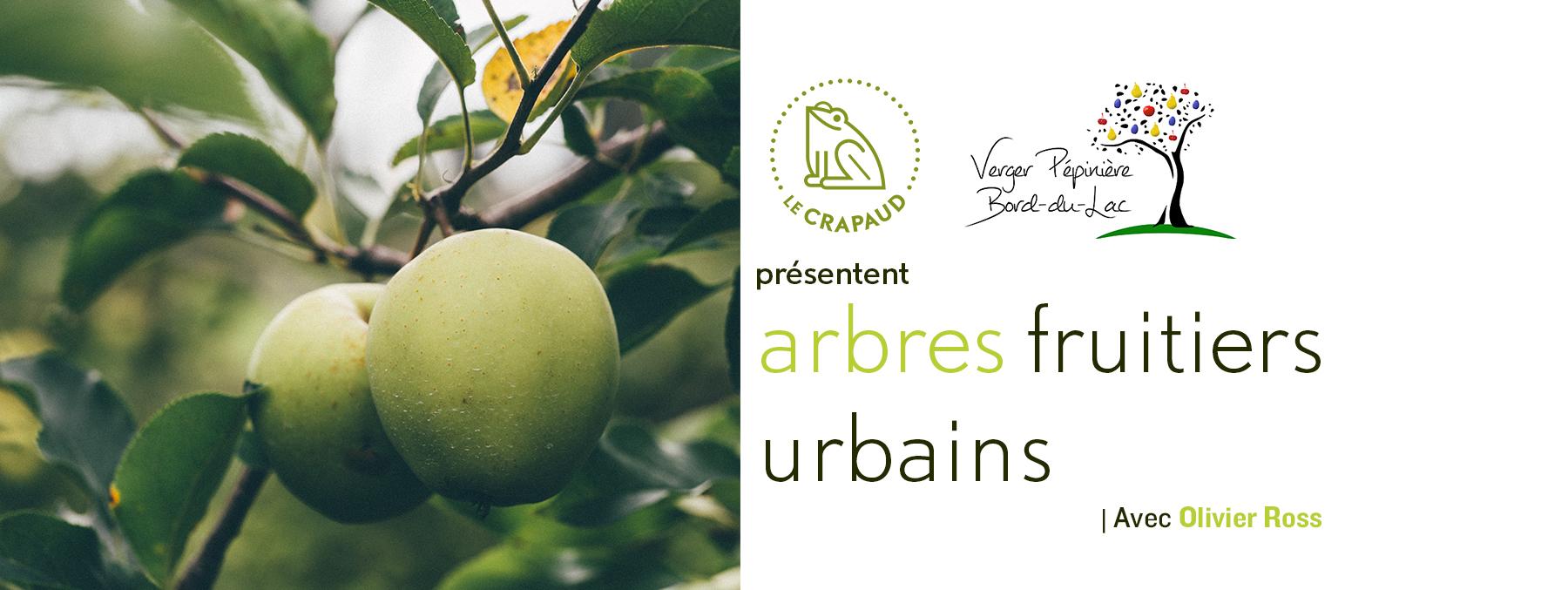 fcbk - Arbres Fruitiers Urbains